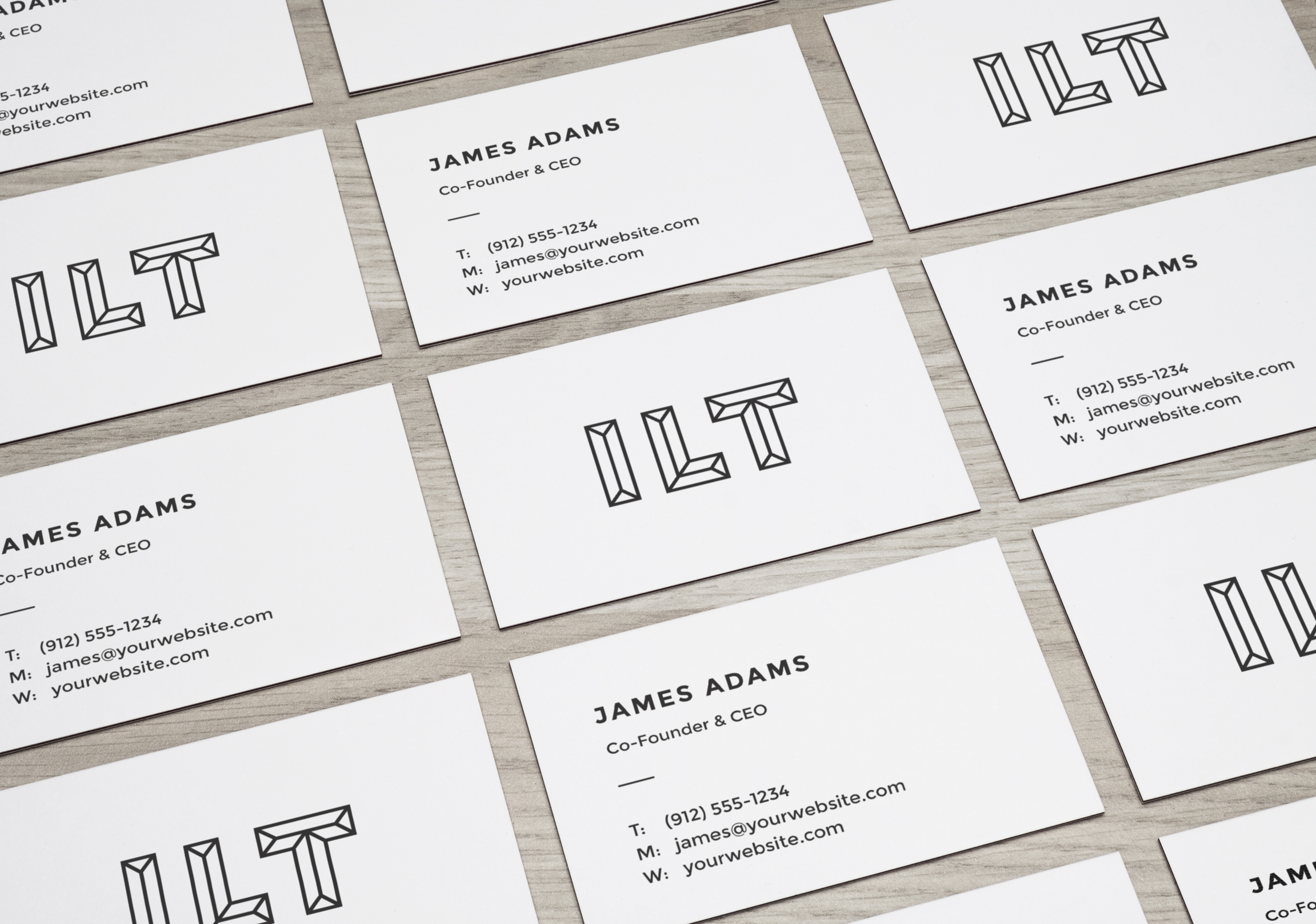 Perspective business cards mockup pafpic an elegant business card mock up that provides you with a perspective view showcase the psd file comes with smart layers that permit an easy drag and drop reheart Images