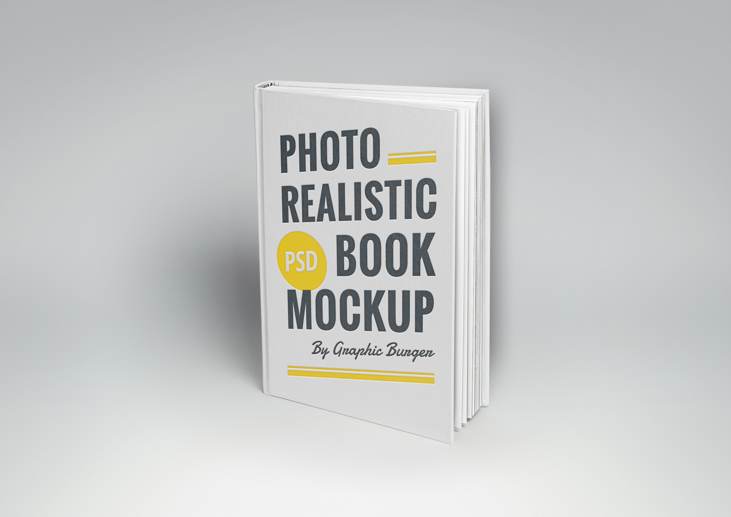 Hardcover Book With Pictures : Hardcover book mockup pafpic